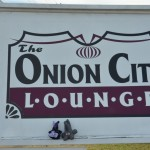 Onion City Vidalia, GA
