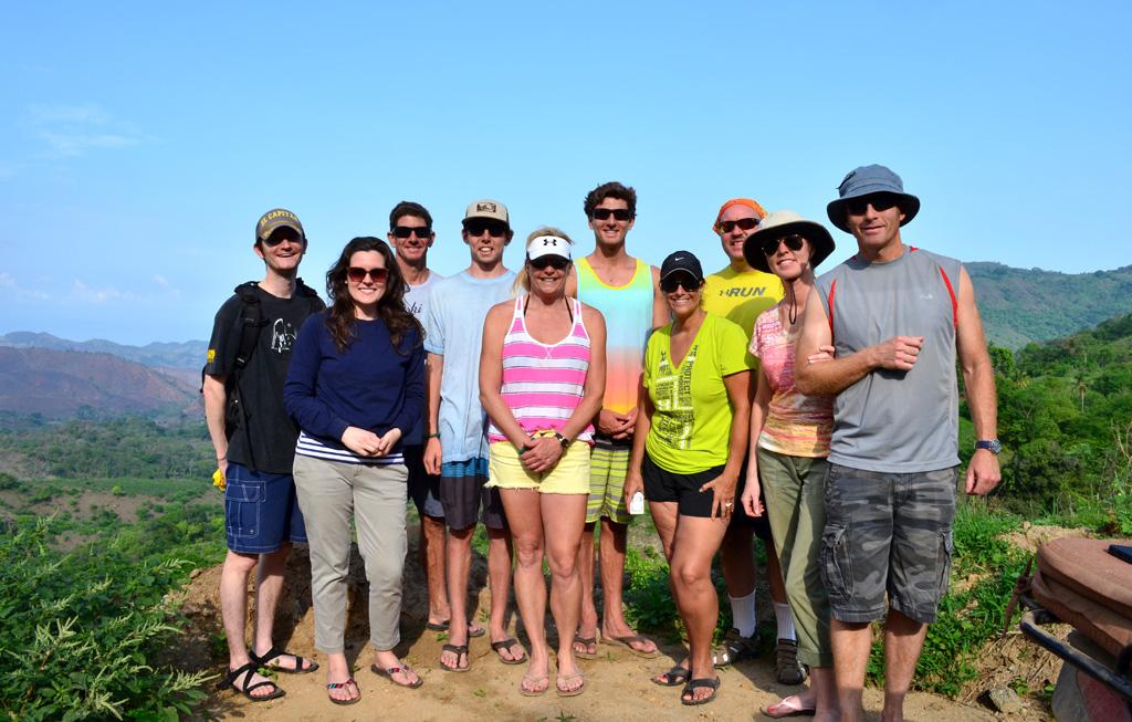 Playa Viva Guests