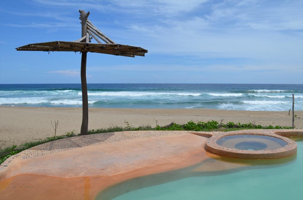 Playa Viva Pool
